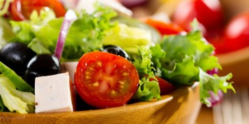 Weight Loss Salad
