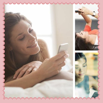 how to prove you love someone more over text