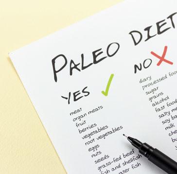 Paleo diet bad or good