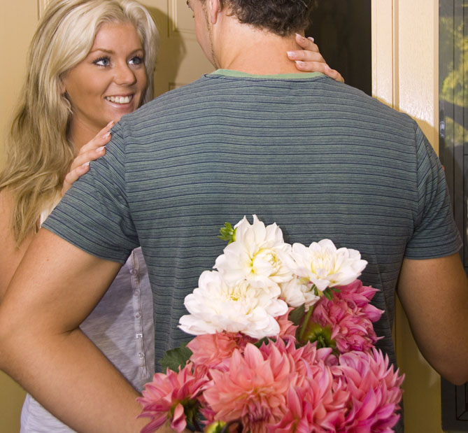 old school dating habits