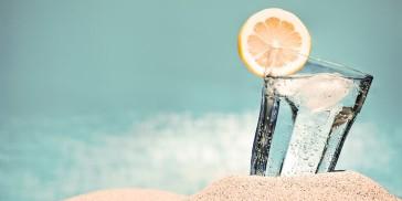 Clean Foods for Summer Diet Detox