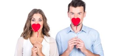 25 Beautifully Romantic Ways To Say 'I Love You'