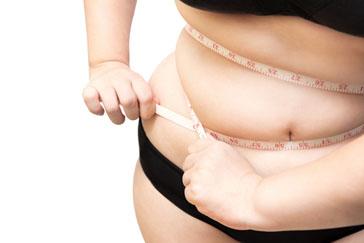 Visceral Fat Women 88