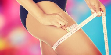 9 Super Quick Ways To Get Rid Of Thigh Fat