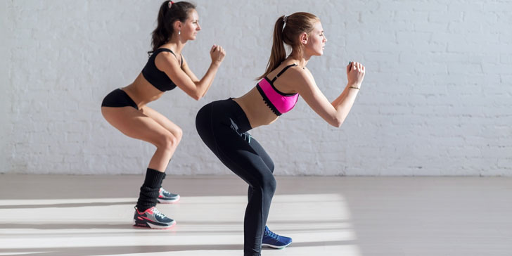 You HAVE To Try These 7 Super Effective Squat Variations