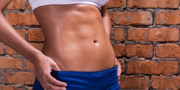 The Top 10 Best Ab Exercises For Your Workout