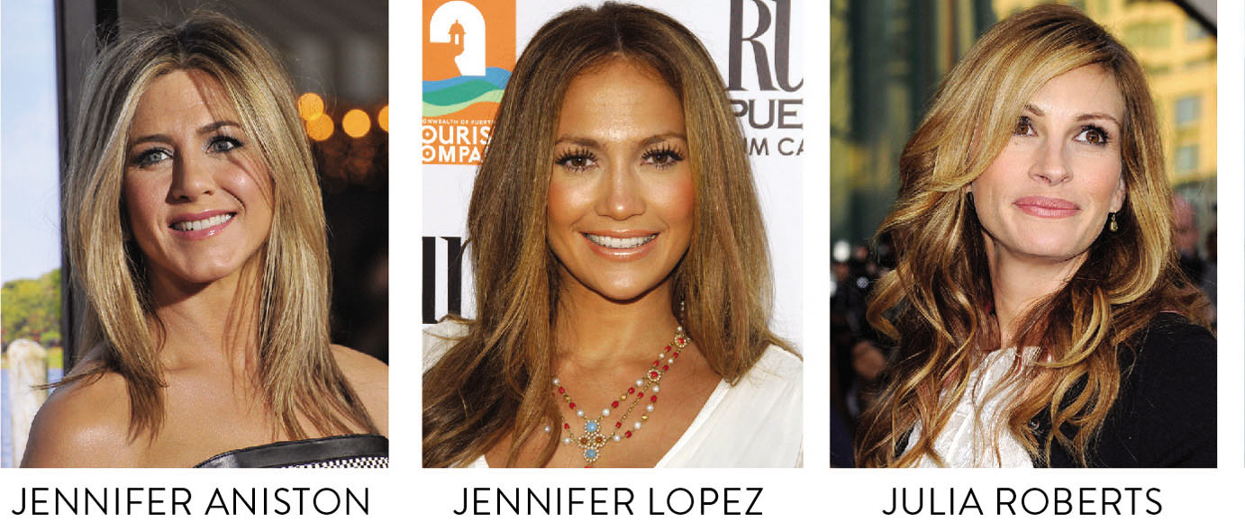 What S The Best Hair Color For Your Skin