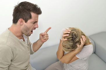 abusive adult relationships