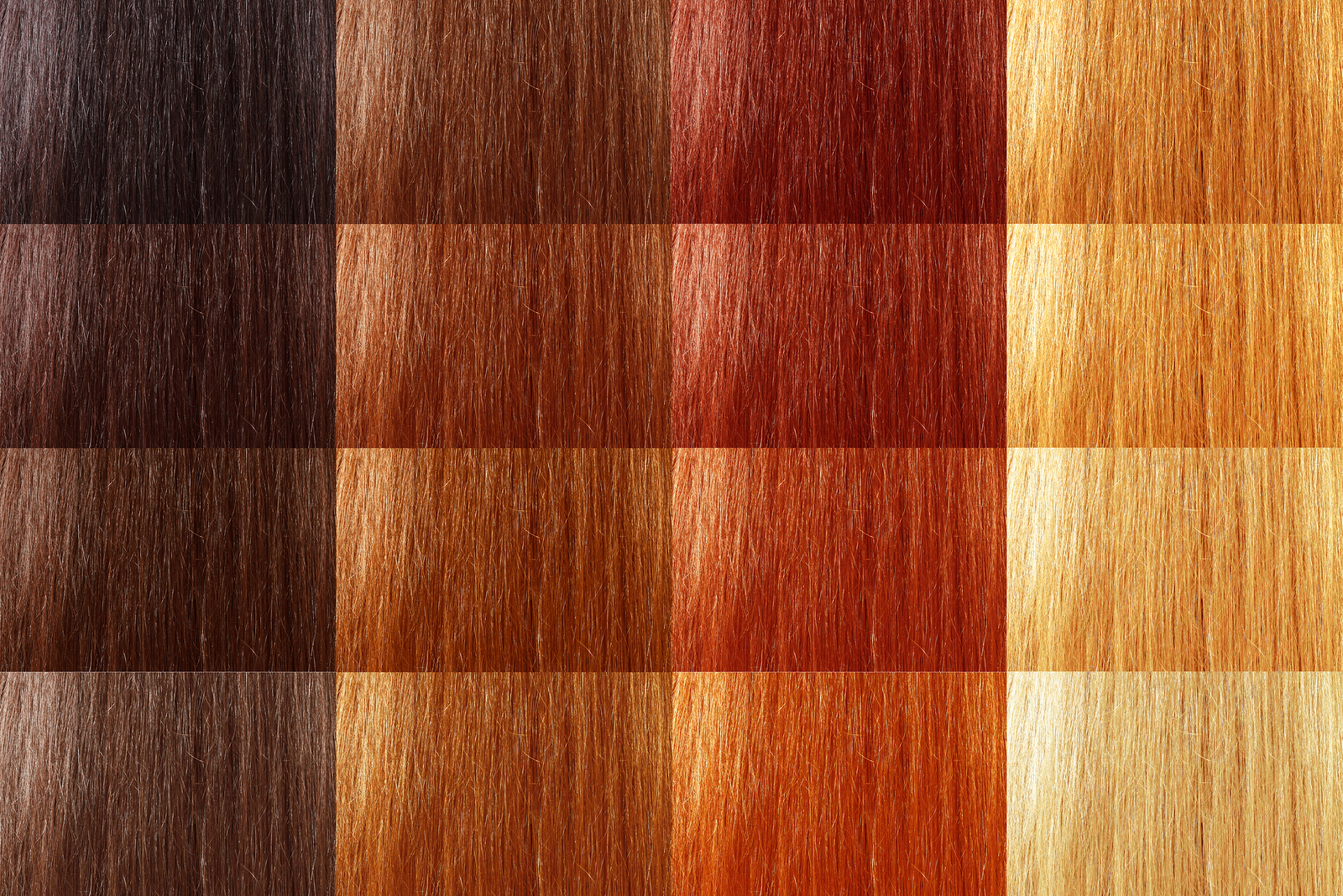 ... right hair color for you , designed to suit your specific skin tone