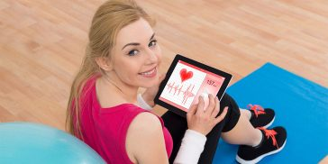 The Modernized Way To Find Your Target Heart Rate