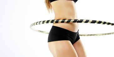 The Best Way To Get A Flat Belly In 4 Weeks