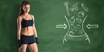 The Easiest Natural Ways To Lose Belly Fat In One Week