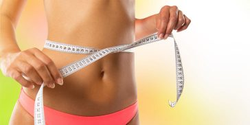 18 Tricks To Get A Flat Belly Fast
