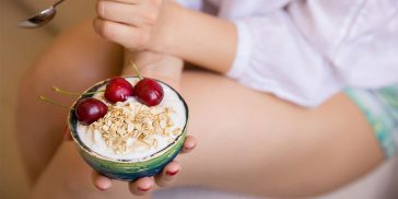 The Tastiest Ways To Eat Oats To Lose Weight