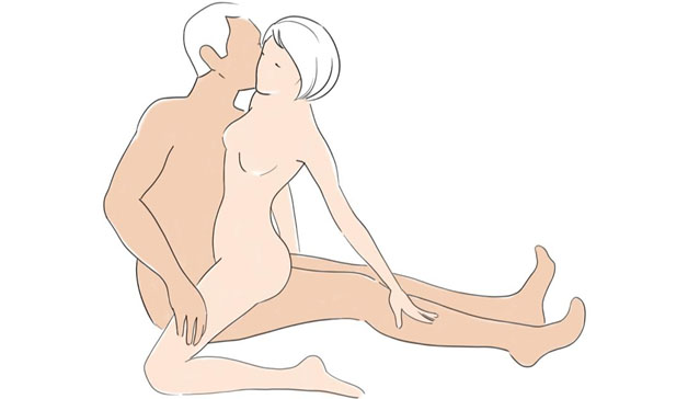 Apologise, pics the best pleasure position serious?