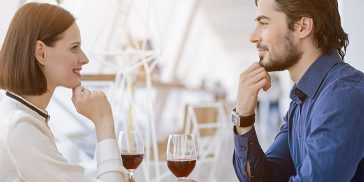5 Signs He is Falling In Love With You
