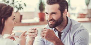 The Biggest Signs A Guy Likes You More Than A Friend