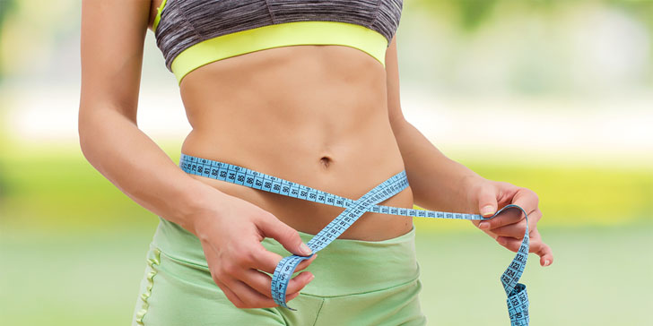 Fastest Way To Get Rid Of Belly Fat Naturally