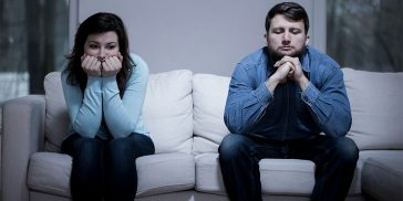 Here's Why When He Pulls Away You Should Give Him Space
